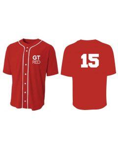 Custom Jersey Order for Steve Bookwalter additonal jersey #96