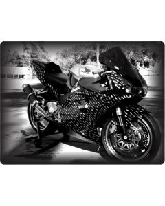 Rogue Gun Decal Status Motorcycle sticker car window wrap