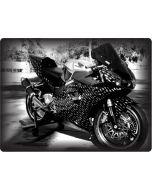 Rogue Gun Decal Status Motorcycle sticker car window wrap